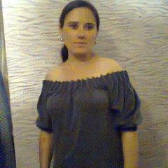 Оксана Гурская