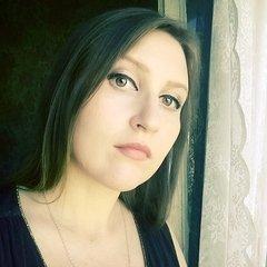 Жанна Петрухина