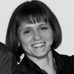 Екатерина Данилова