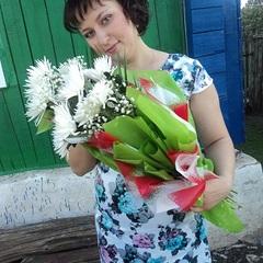 Альбина Искандарова