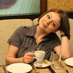 Екатерина Голомарёва