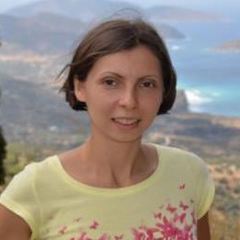 Людмила Симанкова