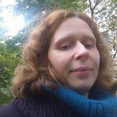 Tatiana Люгаева