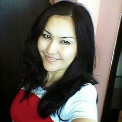 Диана Базаркулова