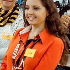 Юлия Шеверева