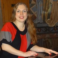 Екатерина Старцева