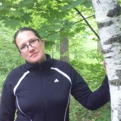 Ирина Ишкова