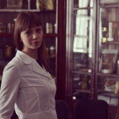Мария Орлова Орлова