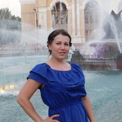 Ольга Росновская