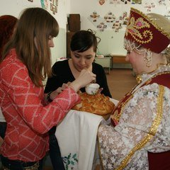 Ольга Солнышко