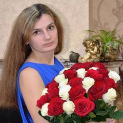 Ирина Паршинцева