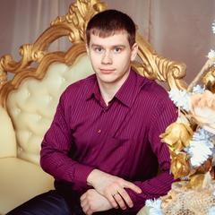Сергей Афанасенков