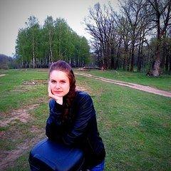 Ольга Грызунова
