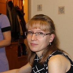 Елена Медведицына