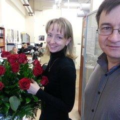 Арина Пищенкова