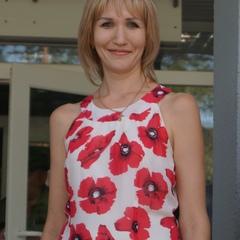Юлия Парфенова