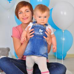 Екатерина Нефедова