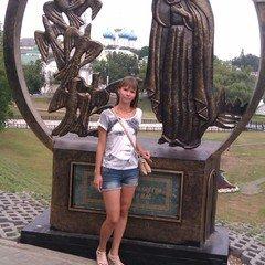 Татьяна Шимановская
