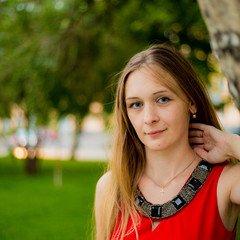 Ольга Постнова