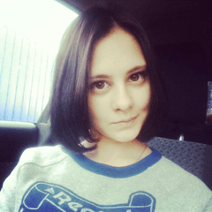 Кристина Чырагалиева