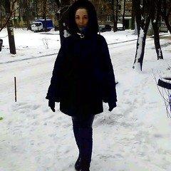 Жанна Лазарева