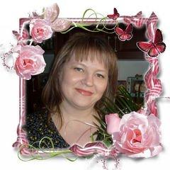 Анна Чичканова