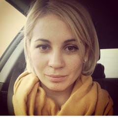 Екатерина Клешева