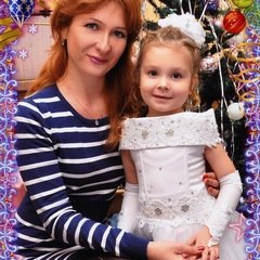 Татьяна Кириленко