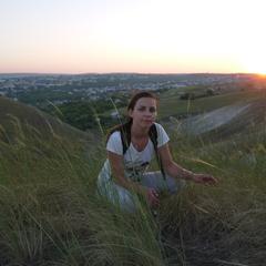 Юлия Сибалина