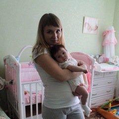 Леся Фомина