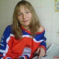 Валентина Сазанова