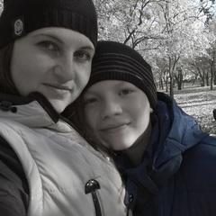 Юлия Красовская