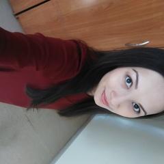 Лилия Ахмадуллина