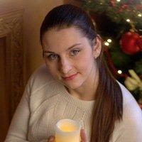 Катя Трояновская