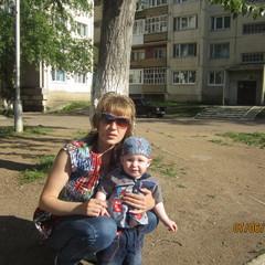 Kseniya Makarova