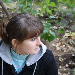 Елена Ичетовкина