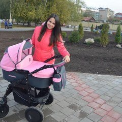 Марина Минакова