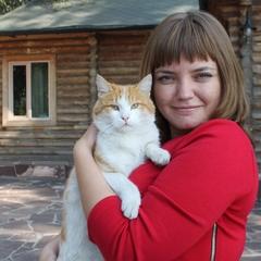 Алена Довадова