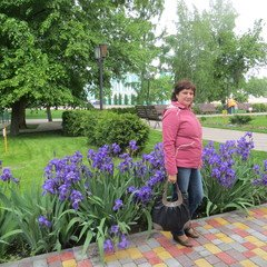 Елена Жутова