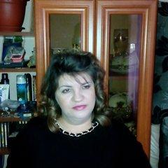 Татьяна Оленова