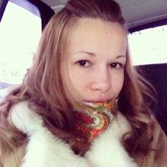 Катерина Коновалова