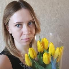 Елена Педенко