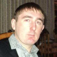 Вячеслав Пирожков