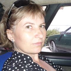 Юлия Стульнева