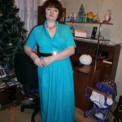 Ирина Поминчук