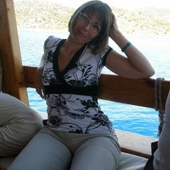 Наталья Обыденкова