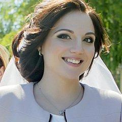 Анастасия Бузукашвили