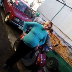 Танюша Палош