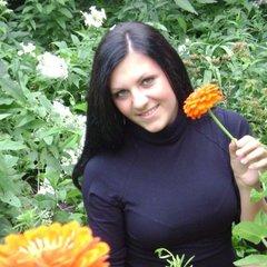 Екатерина Шишкова