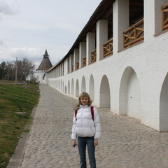 Марианна Лозовская